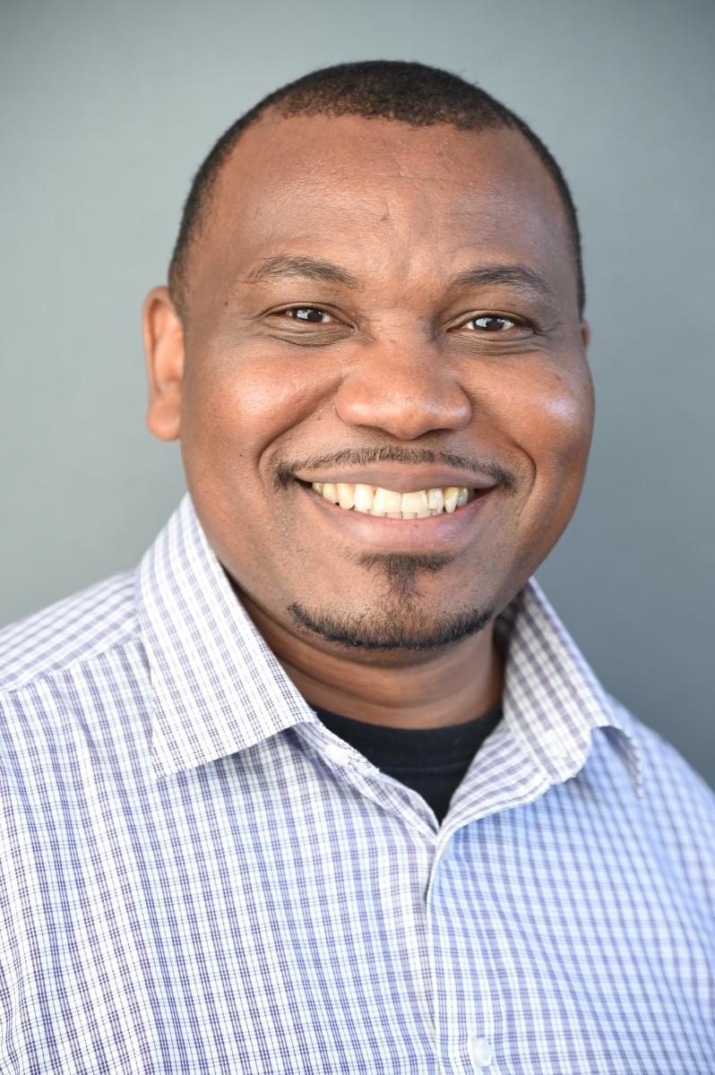 Dr. Andrew Nkoyoyo