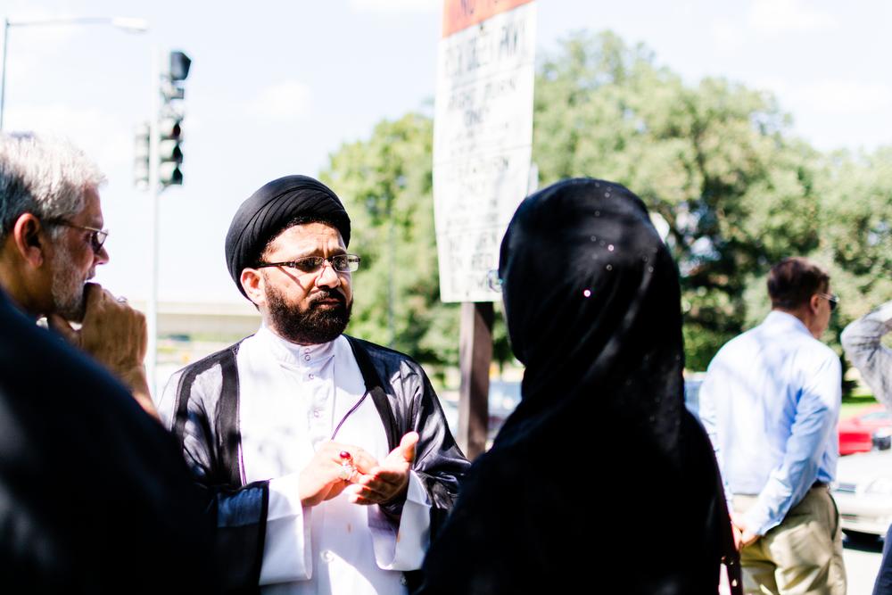 Hujjat ul-Islam as-Saiyed Mehboob Mehdi