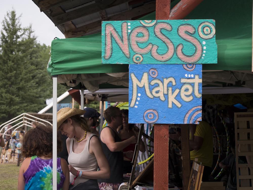 ness market