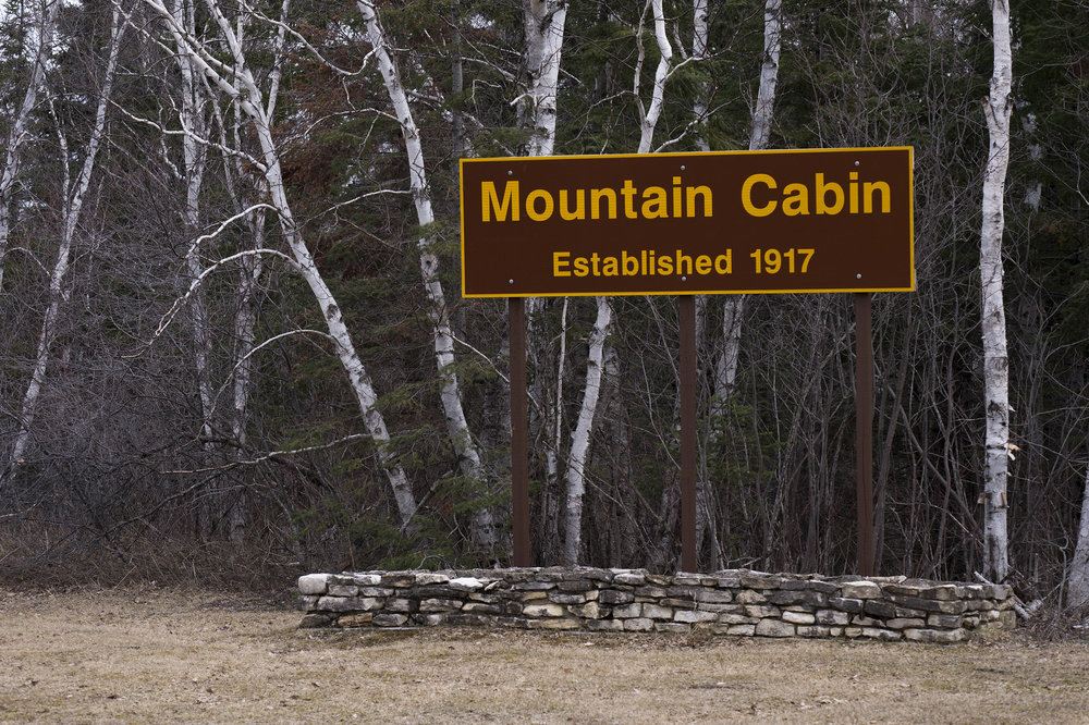 Mountain Cabin Recreation Site is located off Highway 9 at the northeast edge of the Pasquia Hills. (Goodson)
