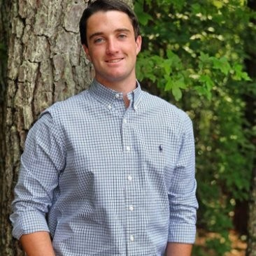 Cameron Loy - Junior, Industrial & Systems EngineeringApex, NCStudent Technician at NC State LibrariesBrotherhood Committee