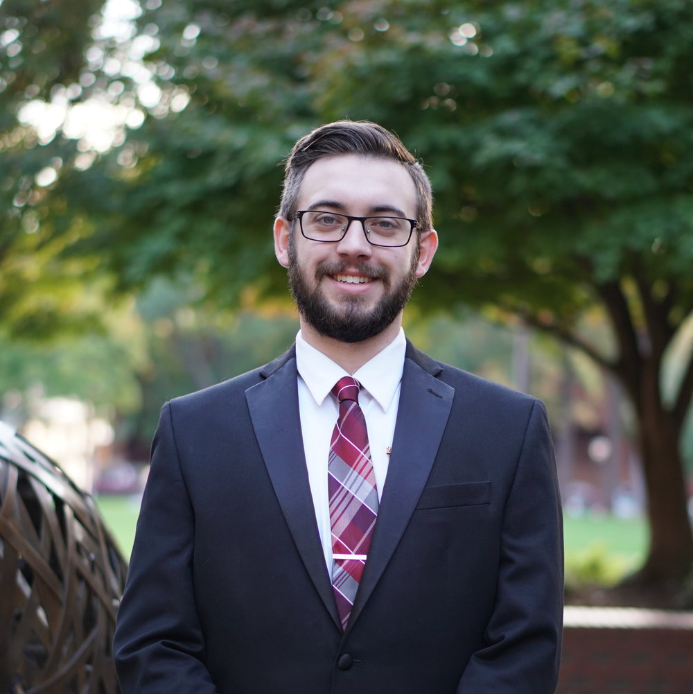 Jordan Shore - Sophomore, Industrial & Systems EngineeringBoonville, NCInternship at Duke EnergyEmployee at CVSFormer New Member EducatorPD Committee
