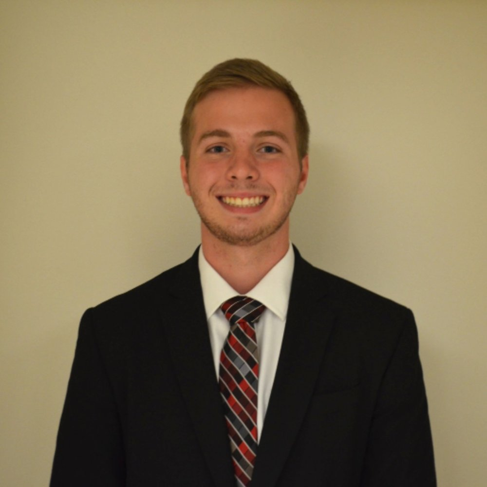 Ben Gundersen - Freshman, Electrical and Computer Engineering Intent