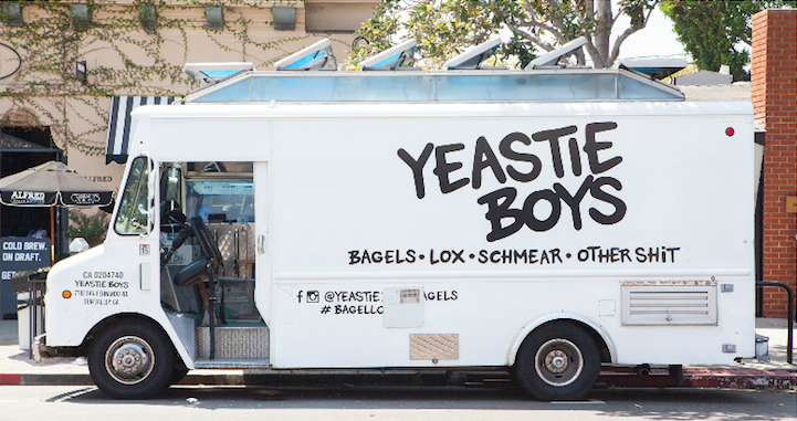 Yeastie Boys Twitter