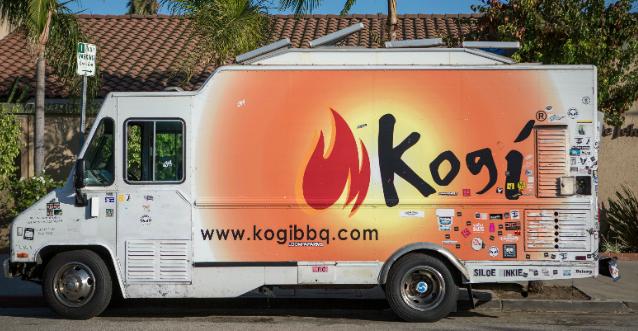 Kogi BBQ Twitter