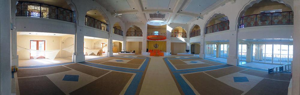 -Guru Nanak Dwara Sikh Temple-