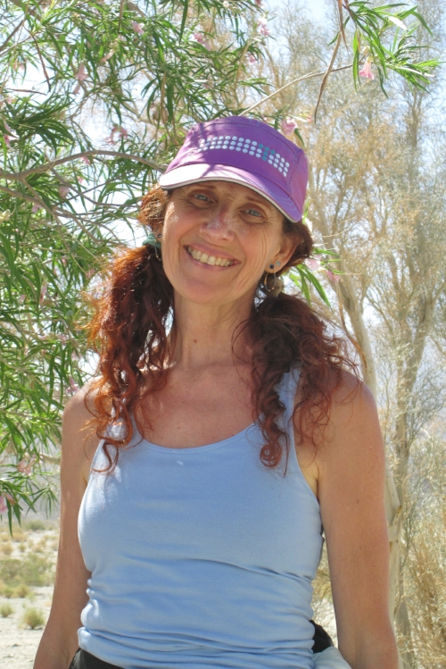 Deborah Dailey, Eugene 4J McKinney-Vento Liaison