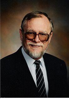 Richard P. Haugland -