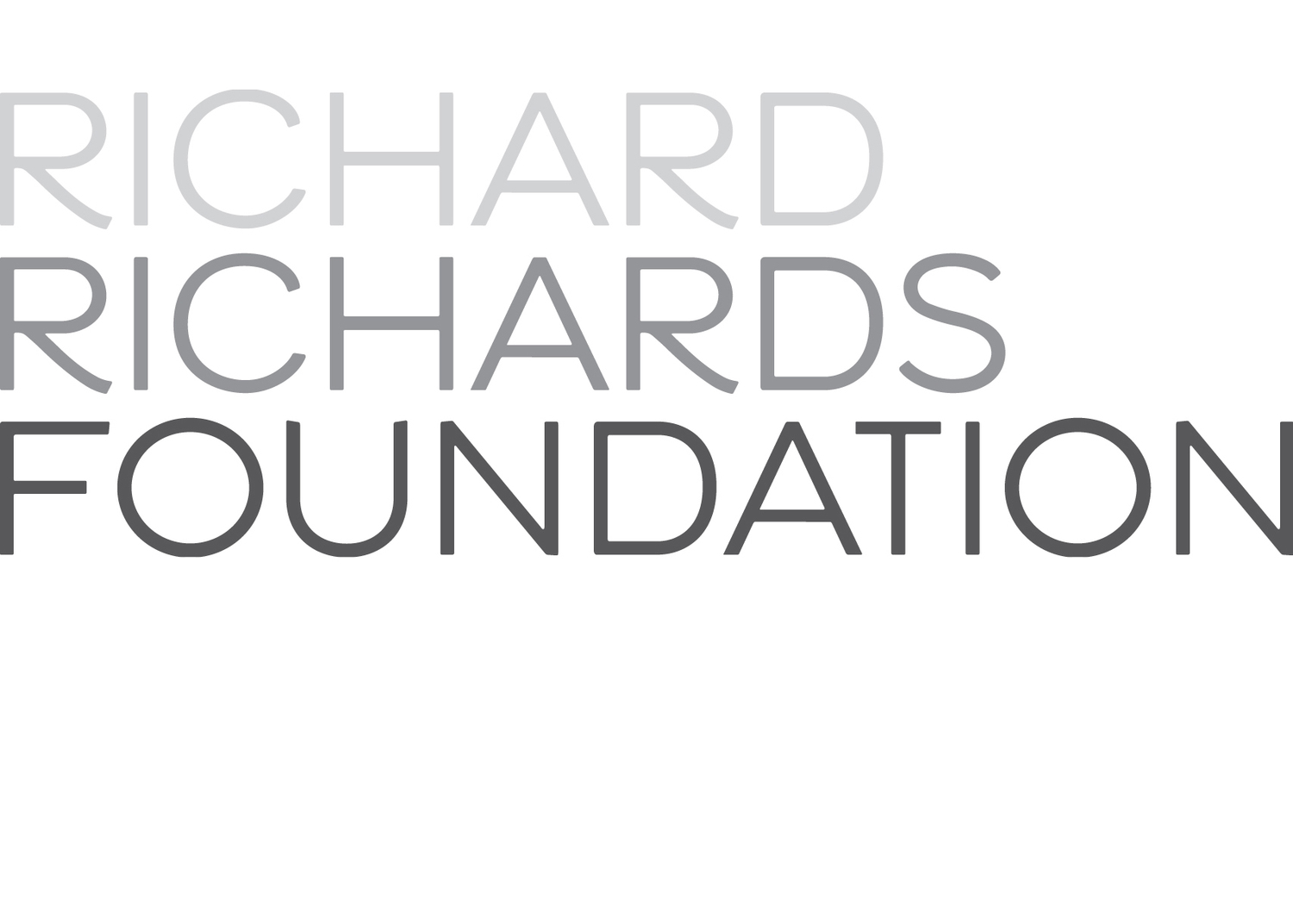 Richard Richards Foundation