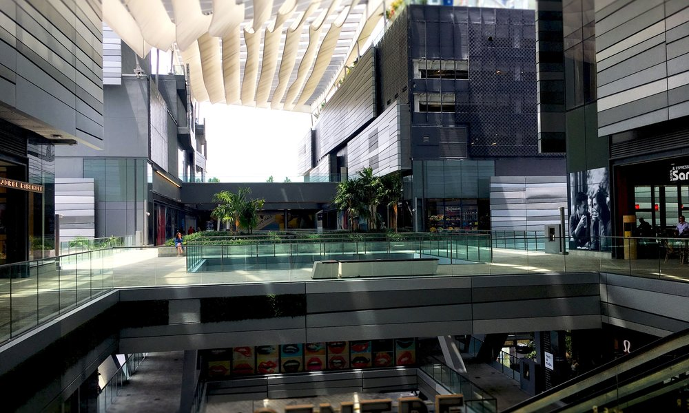 New Business Models: Brickell City Centre - 4 macro trends impacting the retail experience