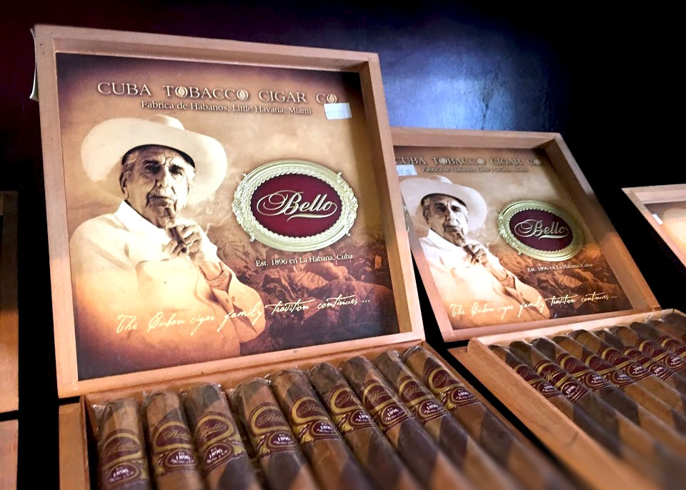Trend 4 Cuban Cigars: The famous cigar, an elusive experience - It's hard to think of Cuba without thinking about Cuban cigars and the allure that surrounds them. For years, the famous cigar was an elusive experience that many spoke about, but few Americans had ever tried.