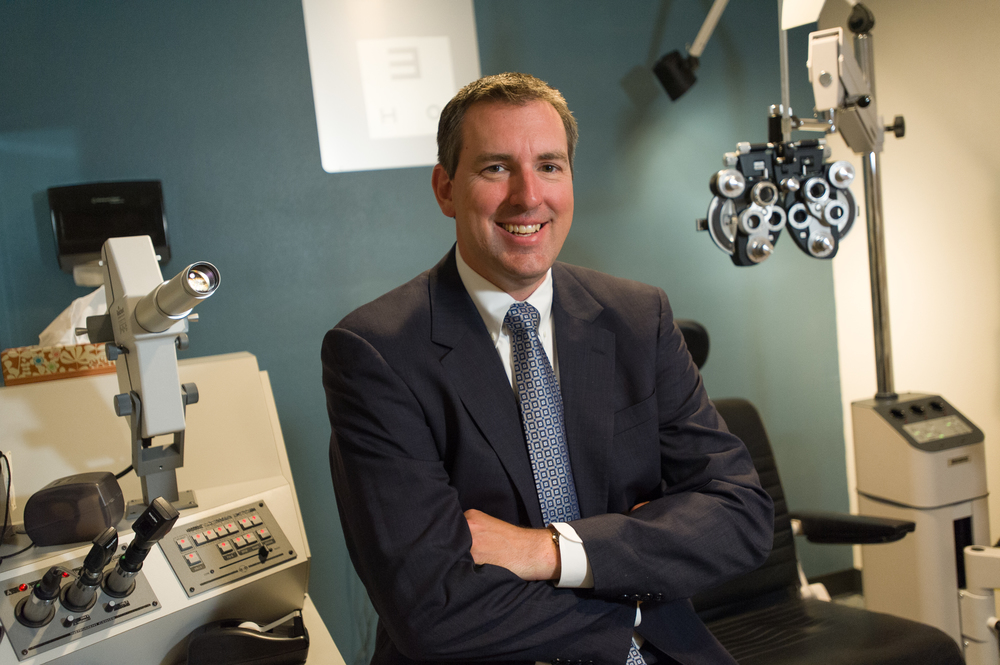 Dr. Steven Berry