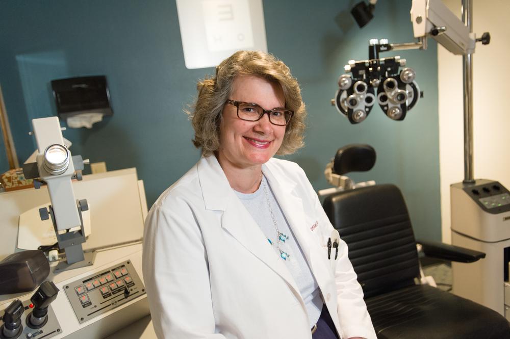 Dr. Karlyn Gansel Ang