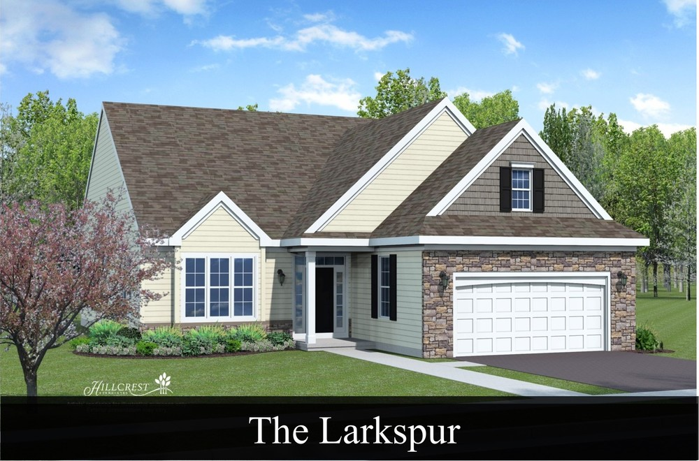 Starting at $289,900  Approx. 1820 sq.ft.