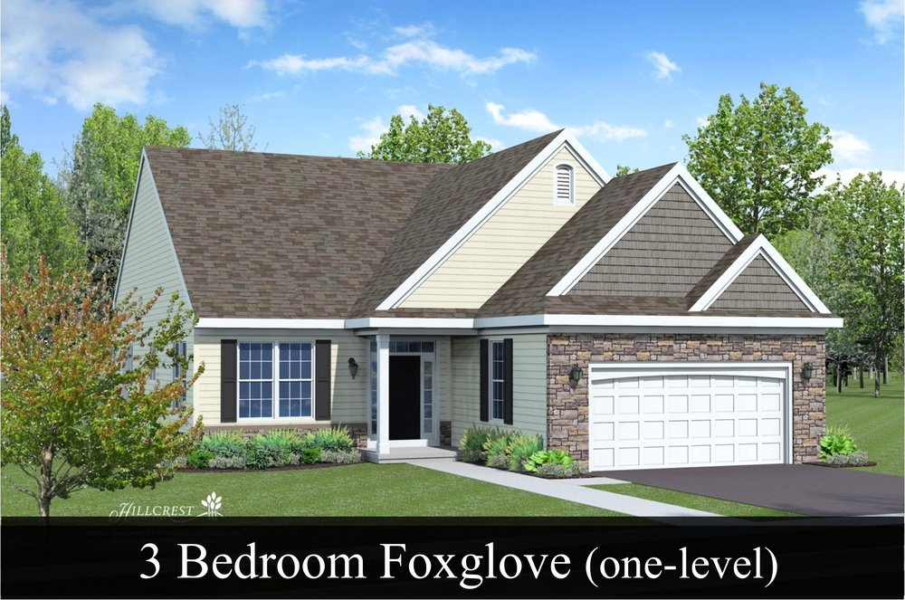 Starting at $279,900  Approx. 1770 sq.ft.