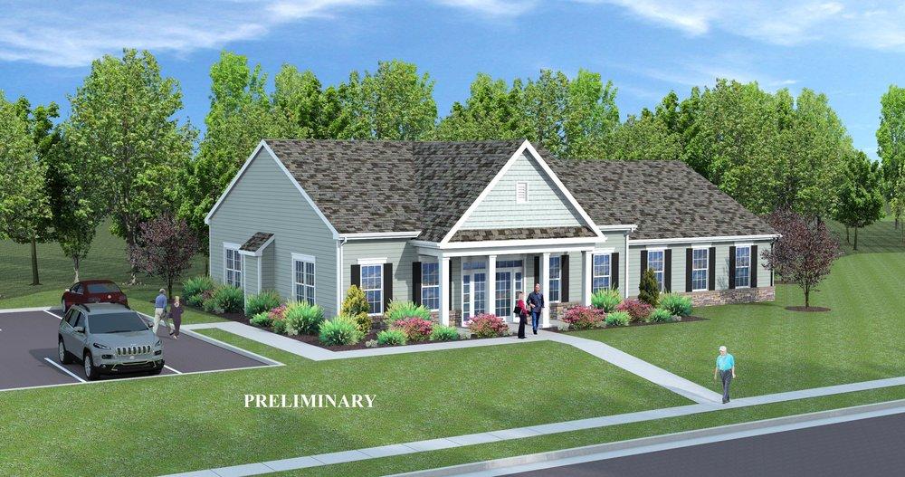Future Ashland Community Center