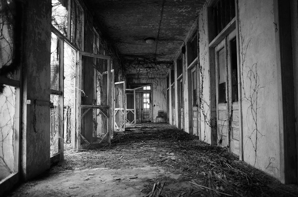 Hagedorn Sanatorium