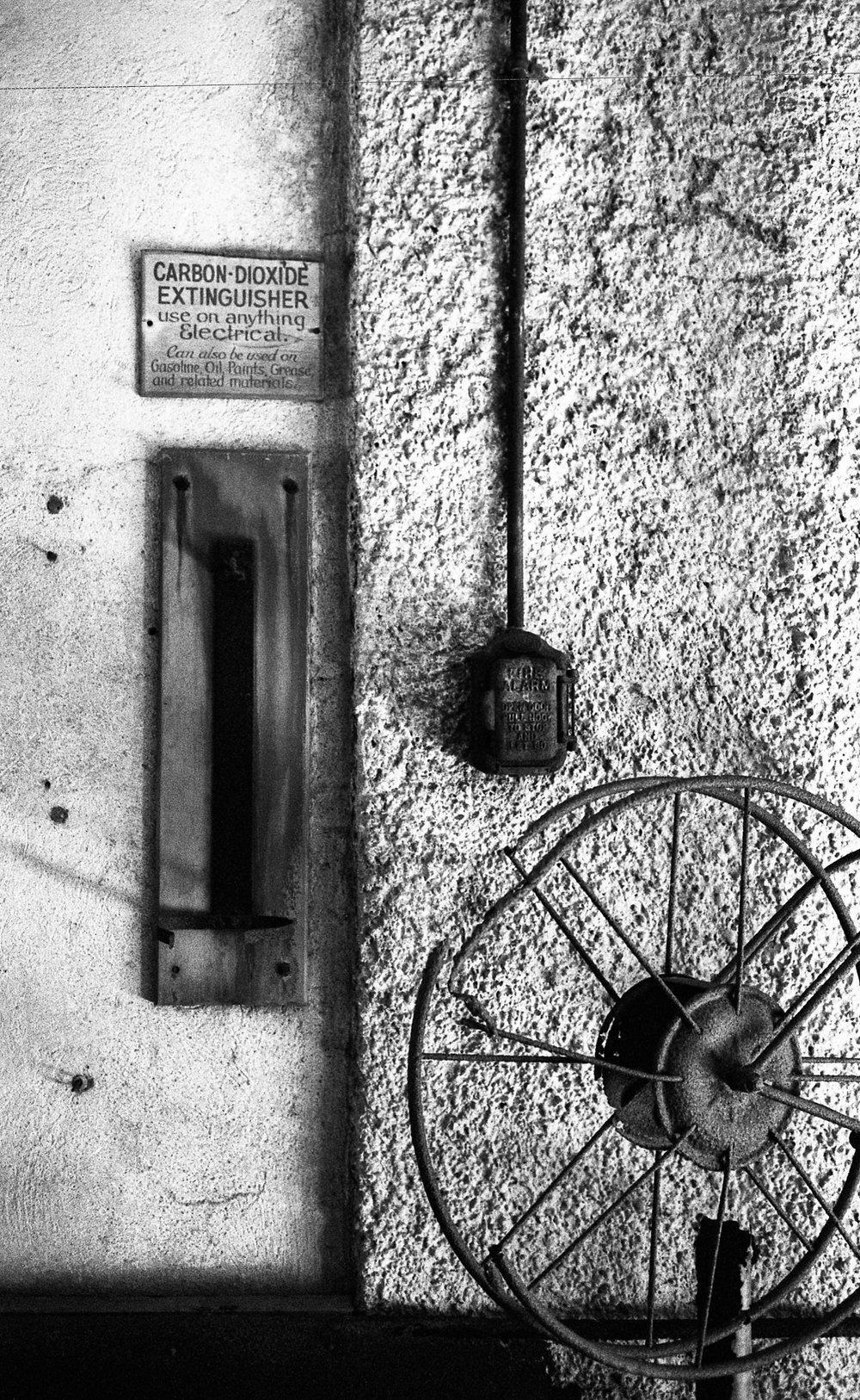 Leica M6 - Kodak Tri-X 400