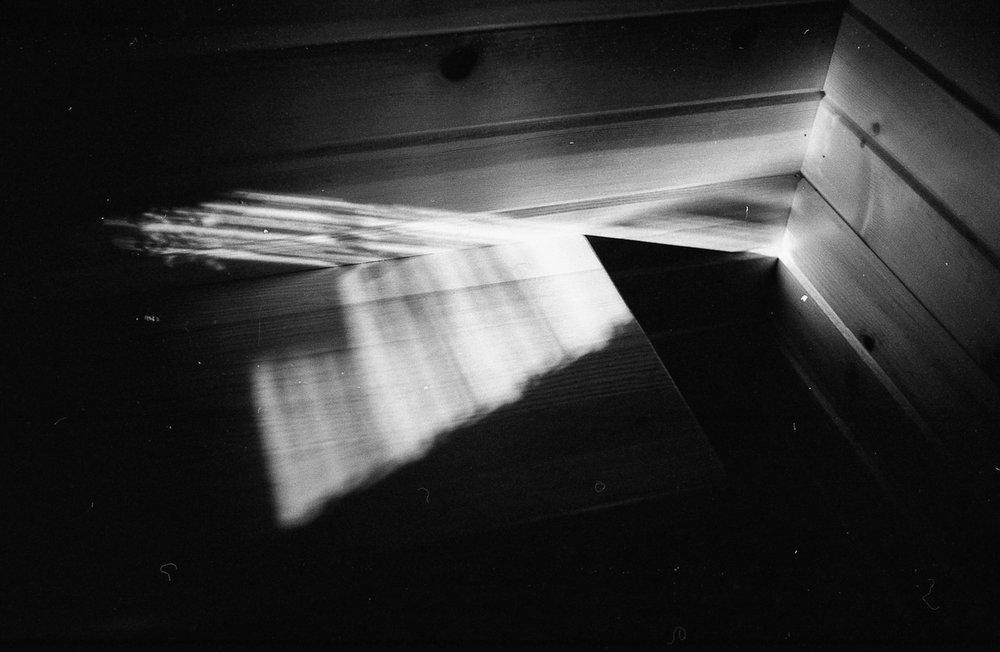 Leica M6- Kodak Tri-X 400