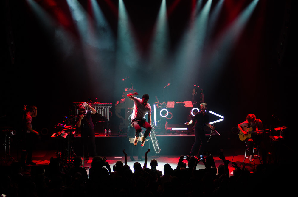 Caravan Palace - 9:30 Club, Washington D.C.