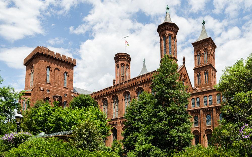 Smithsonian Facilities