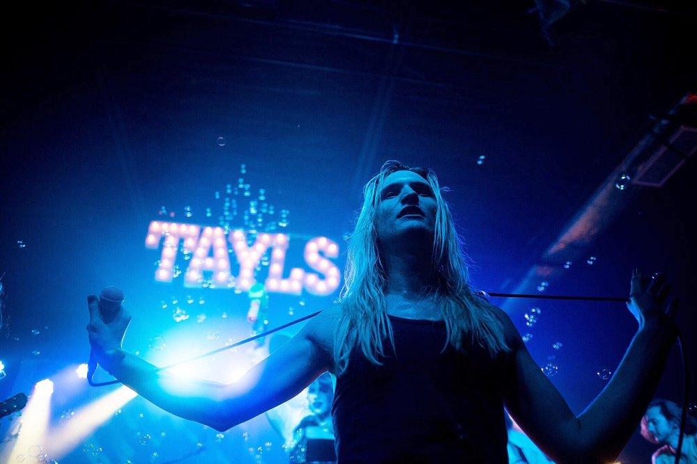 TAYLS