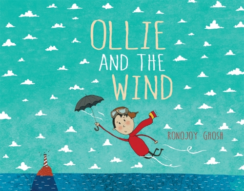 Ollie and the Wind review Jaquelyn Muller Books