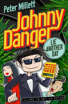 Jaquelyn Muller Books book review Johnny Danger