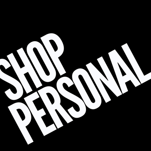 SHOP PERSONAL