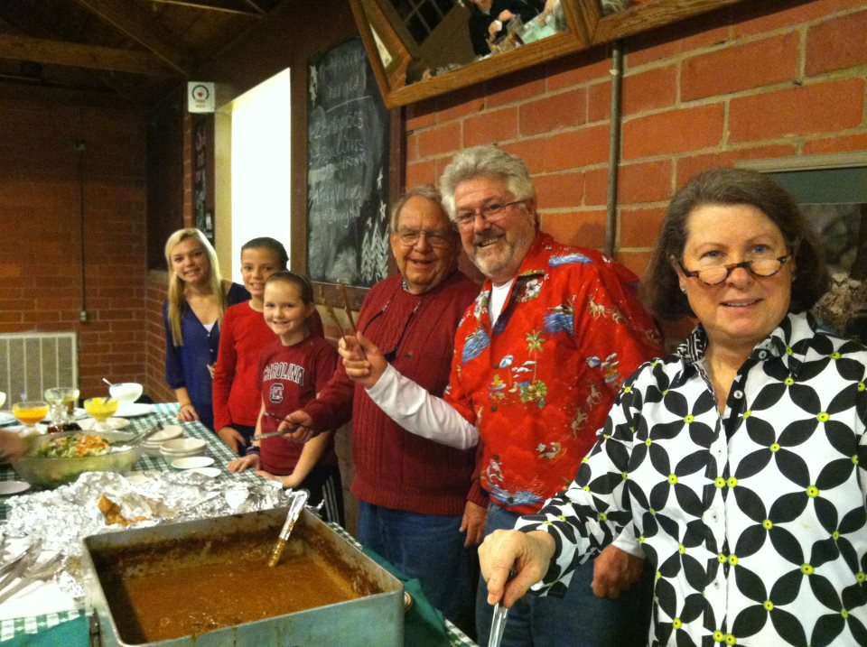 Christmas Retreat Volunteers.jpg