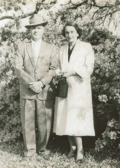 Frederick and addie byrd