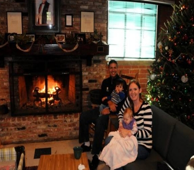 Retreat For Military Families With >> 6th Annual Christmas Retreat For Military Families Gravatt Camp