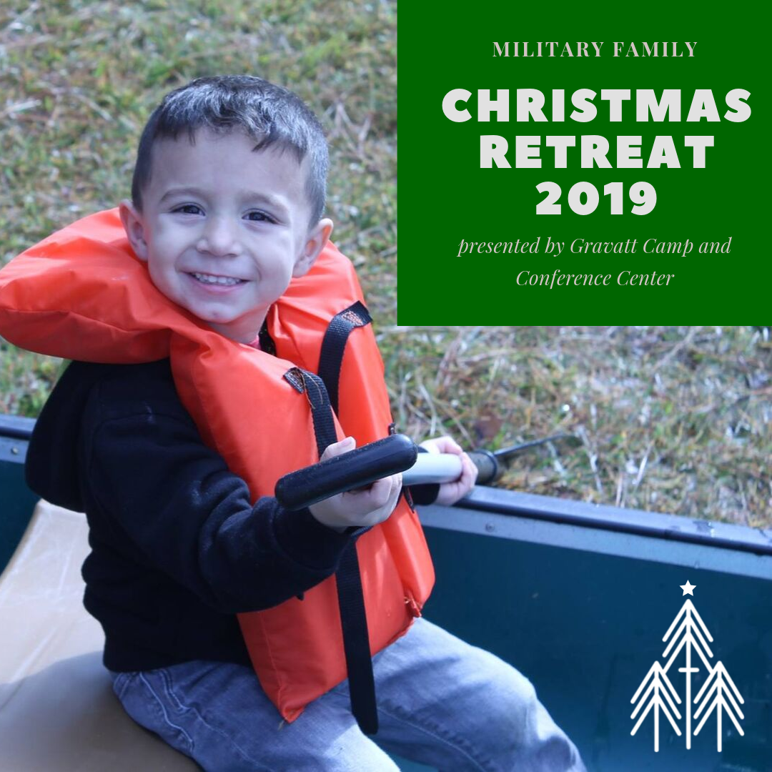 Retreat For Military Families With >> Christmas Retreat For Military Families Gravatt Camp And