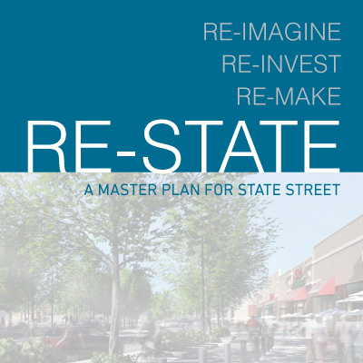 State Street Master Plan Executive Summary [pdf -6.6MB] - posted 3/11/15