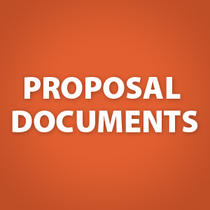 Proposal Documents - Clarified versions inclusive of Form J [zip - 425MB] - posted 1/28/16