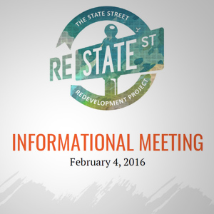 Presentation from Public Informational Meeting on 2/4/16 [pdf - 2.24 MB] - posted 2/5/16