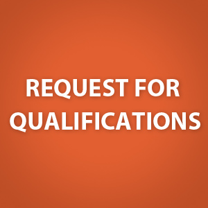 Request for Qualifications & Addenda Documents [zip - 1.34MB] - posted 6/24/15