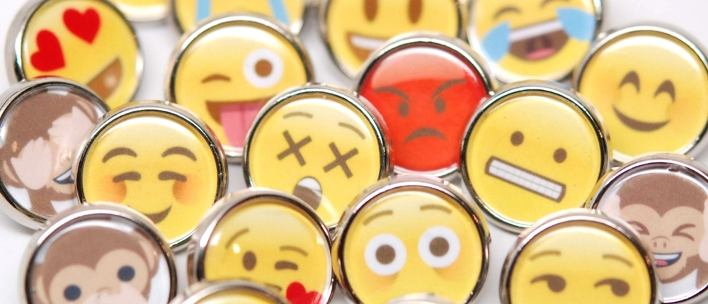 Emoji Reward Pins