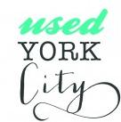 Used York City Logo