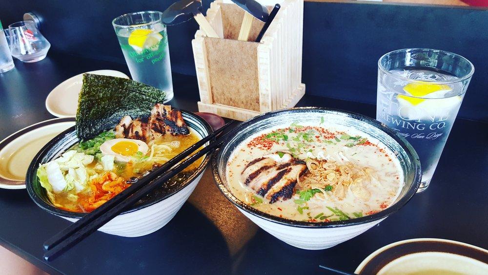 Ramen Noodles!!!