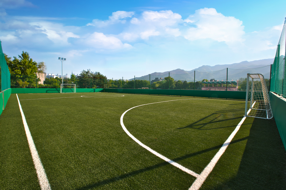 HIDDINK DREAM FIELD   Hiddink Dream Field is a project for establishment of the futsal fields for visually handicapped people.   Learn more