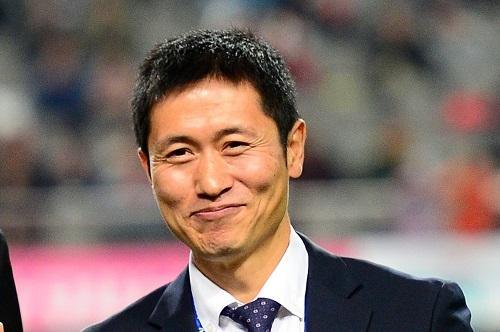 현재 KBS 축구해설위원인 이영표. 그는 히딩크와 허정무를 최고의 리더로 꼽았다./조선일보DB