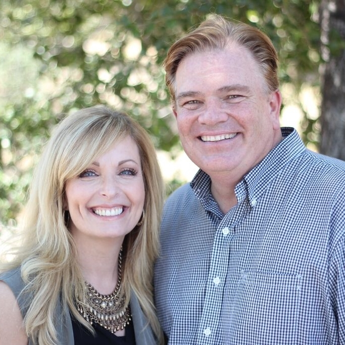 SCOTT AND CONNIE LELACHEUR.  Senior Pastors