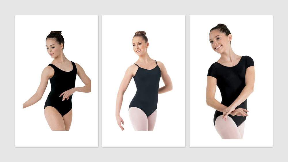 Leotards -