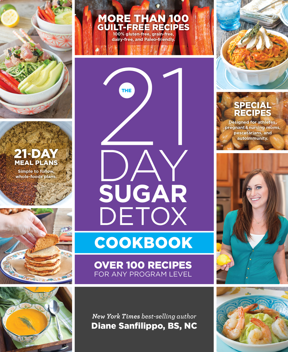 21DSD Cookbook