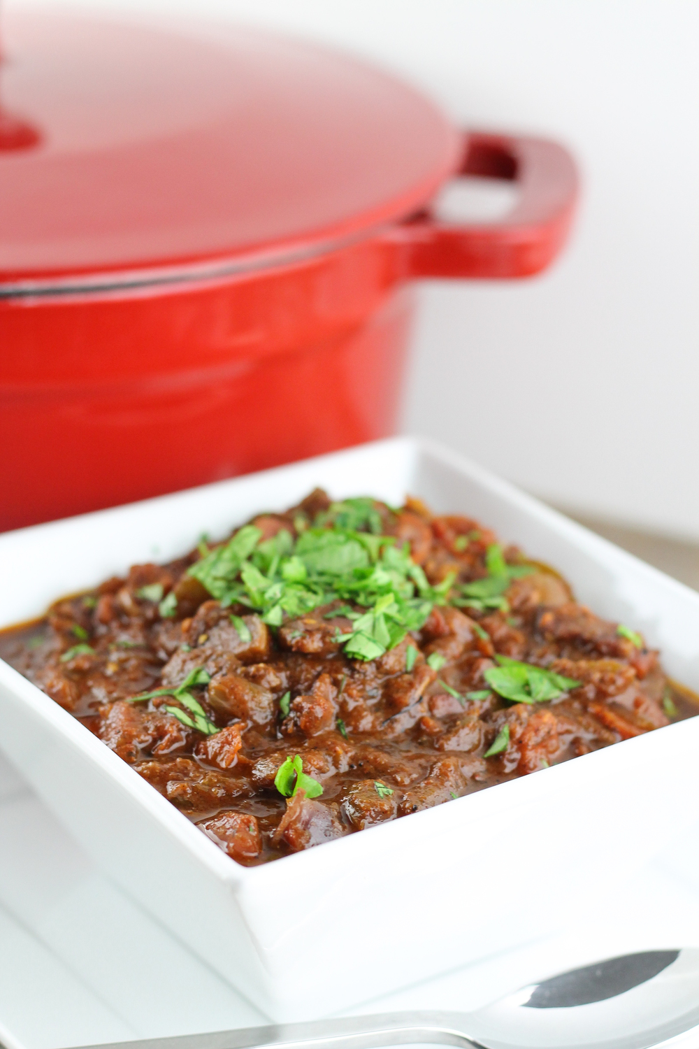 Paleo Primal Chili Recipe