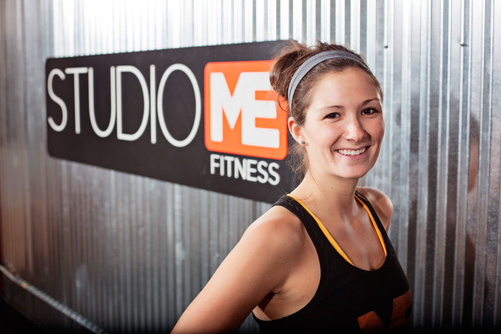 StudioME Fitness Review, Minneapolis, Fitness, Fitfam, TRX, HIIT, Exercise