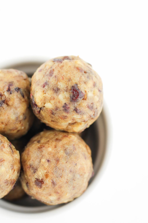 gluten free energy bites, gluten free energy balls, dairy free, grain free,