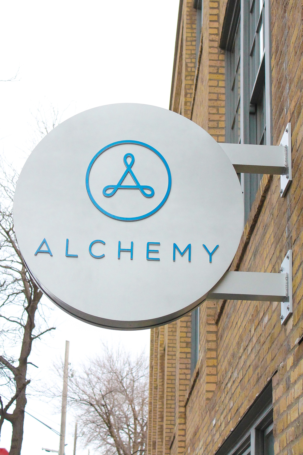 Alchemy, Minneapolis, Fitness Studio, HIIT, High Intensity, Yoga, Strength Training, Workout