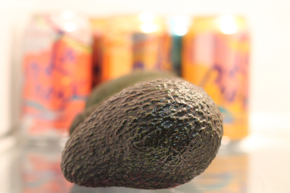 Avocados, Lacroix, Lemons, Eggs, Fresh Greens, Fresh Fruit, Fresh Vegetables, Paleo Bacon